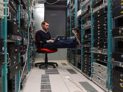 data centres energy efficiency