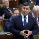 Michael Chong, MP