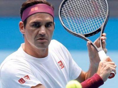 Roger Federer tennis Credit Suisse