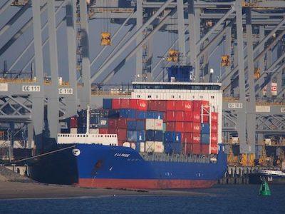 """""""marine shipping"""" Rotterdam"""