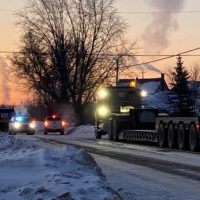 Oil Train Derails, Leaks Crude in Northwestern Ontario