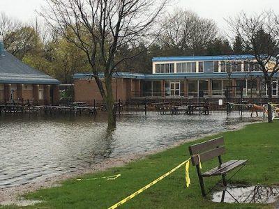 Ottawa River flooding