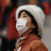 Air Pollution Impacts Cost $8 Billion Per Day, Greenpeace Study Shows