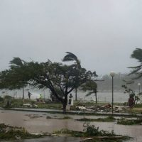 Category 5 Cyclone Hits Vanuatu in Midst of Coronavirus Lockdown