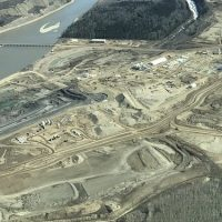 B.C. Pushes Forward with Site C Hydro Megaproject Despite $16-Billion Price Tag