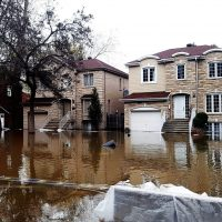 Increases in U.S. Floods, Flood Damage Fuel Insurance Crisis