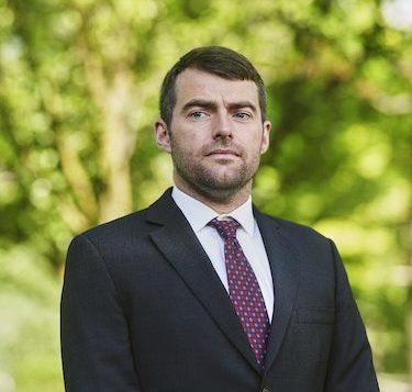 Ecojustice lawyer Fraser Thomson