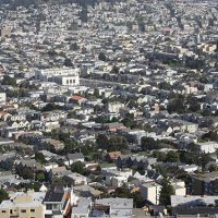 Even in Green California, Wealthy Communities Push Back Against Densification