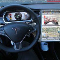 Snoozing EV Driver Caught Speeding, Angers Alberta Tesla Community