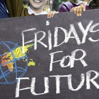Fridays for Future Calls Global Climate Strike September 25