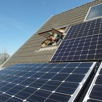 Energy Retrofits, Green Grids, ZEVs Lead Recommendations from Resilient Recovery Task Force