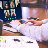 Virtual Meetings Trend Must Continue Post-Pandemic, Academics Conclude