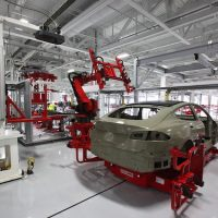 Reopening Tesla Plant Last May Resulted in 450 Extra COVID Cases, Health Records Show