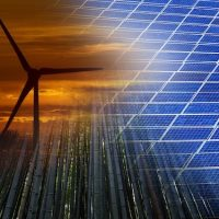 Fossil 'Greenwashing' Prompts Big Investors to Double Renewables Spending through 2025