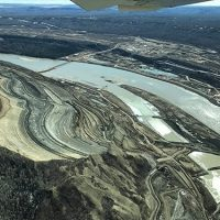Site C Man Camp Makes Good Use of Waste Food on Project Meant to Inundate Prime Farmland