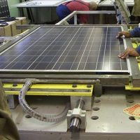 China's Solar Industry Faces Charges of Forced Labour