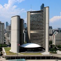 Toronto City Council Calls for Ontario Gas Phaseout