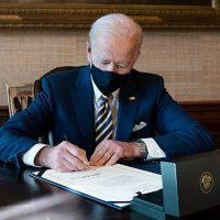 Biden's 2022 Budget Earmarks $220 Million for Climate Health Preparedness