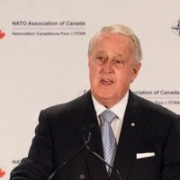 Ex-Conservative PM's Message to Trudeau: Put Your House in Order Before Pushing Others