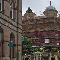 Top Architecture Award Picks Refurbishment Over High-Carbon Reconstruction