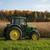 Federal Budget Directs Dollars to Farm Climate Solutions, Forest Bio-Economy, Protected Areas